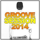 Groove Session 2014 by Various Artists