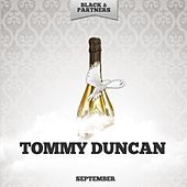 September by Tommy Duncan