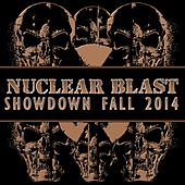Nuclear Blast Showdown Fall 2014 de Various Artists