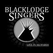 Live in Skopabsh di Black Lodge Singers