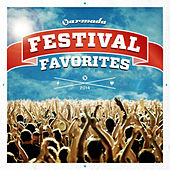 Festival Favorites 2014 - Armada Music von Various Artists