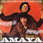 El Nuevo Ritmo de los Amaya de Los Amaya