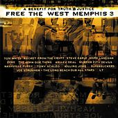 Free The West Memphis Three - With Supersuckers And Eddie Vedder, Steve Earle, Tom Waits, Killing Joke, More by Various Artists