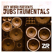 Joey Negro presents Dubstrumentals by Various Artists