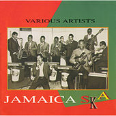 Jamaica Ska de Various Artists