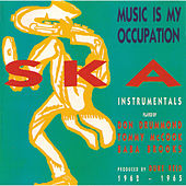 Music Is My Occupation by Various Artists