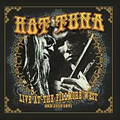 Live At The Fillmore West, 3rd July 1971 by Hot Tuna