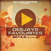Deejays Favourites 2014.2 Fall von Various Artists