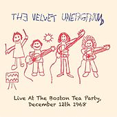 Live At The Boston Tea Party, December 12th 1968 de The Velvet Underground