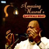 Amazing Nusrats Qawwali Beat by Nusrat Fateh Ali Khan