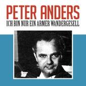 Ich bin nur ein armer Wandergesell von Peter Anders