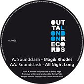 Magik Rhodes / All Night Long de Soundclash