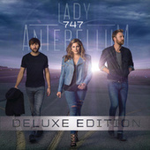 747 by Lady Antebellum
