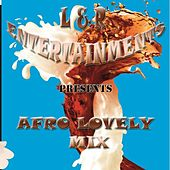 Afro Lovely Mix by Various Artists