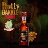 Dutty Bakkle Riddim by Various Artists