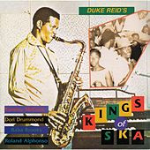 Duke Reid's Kings Of Ska by Various Artists