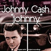 Johnny by Johnny Cash