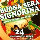 Buona sera signorina von Various Artists