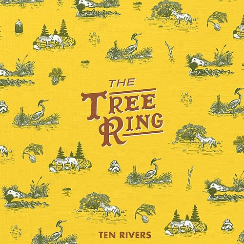 Ten Rivers by The Tree Ring