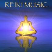 Reiki Music - Relaxing Nature Music for Reiki, Qi Gong, Yoga, Tai Chi, Mindfulness Meditation & Inner Peace by Reiki Healing Music Ensemble