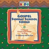 Gospel Sunday School Songs by Cedarmont Kids