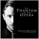 Phantom of the Opera Medley by Peter Hollens