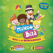 Bita e as Brincadeiras by Mundo Bita