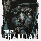 Gravitas de Talib Kweli