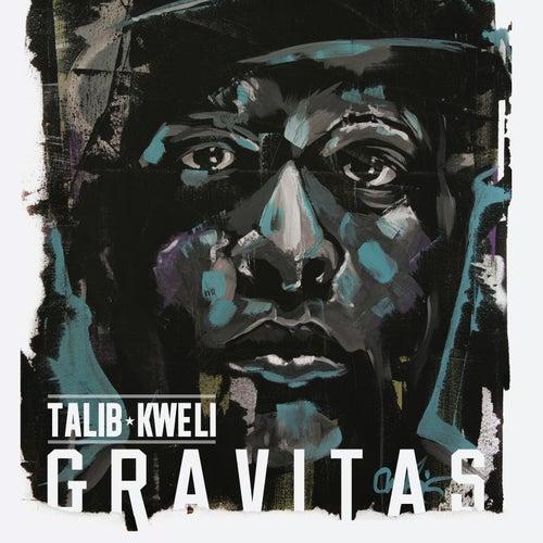 Gravitas by Talib Kweli