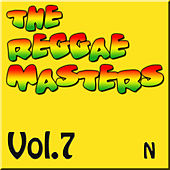 The Reggae Masters: Vol. 7 (L & M) de Various Artists