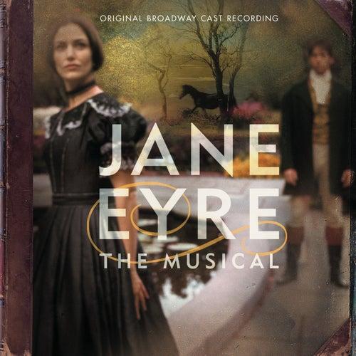 Jane Eyre [Original Broadway Cast] by Keith Ingham
