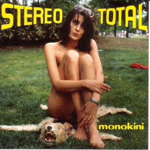 Monokini by Stereo Total