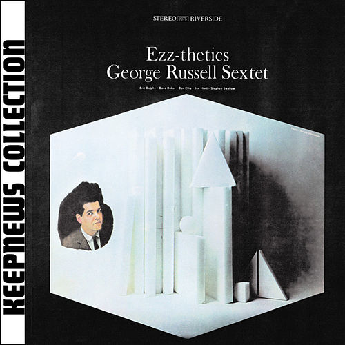 Ezz-thetics by George Russell