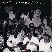 Camouflage by Amy