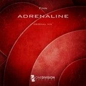 Adrenaline by finn.