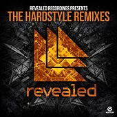 Revealed Recordings Presents the Hardstyle Remixes von Various Artists