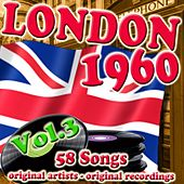 London 1960, Vol. 3 von Various Artists