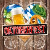 Oktoberfest de Various Artists
