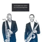 Variations in Blue by Jan Harbeck Quartet