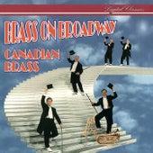 Brass on Broadway de Canadian Brass