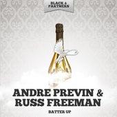 Batter Up de Andre Previn