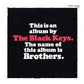 Brothers (Deluxe Edition) van The Black Keys