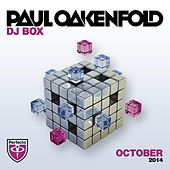 DJ Box - October 2014 by Various Artists