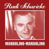 Mandolino-Mandolino de Rudi Schuricke