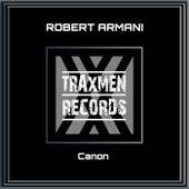Canon by Robert Armani