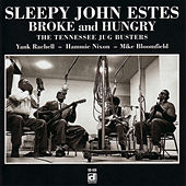 Broke and Hungry by Sleepy John Estes