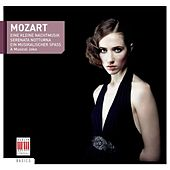 Mozart: Eine kleine Nachtmusik - Serenata notturna - Ein musikalischer Spass by Staatskapelle Dresden