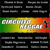 Circuito Reggae, Vol. 1 de Various Artists