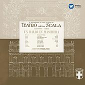 Verdi: Un ballo in maschera (1956 - Votto) - Callas Remastered (Verdi: Un ballo in maschera (1956 - Votto) - Callas Remastered) de Maria Callas