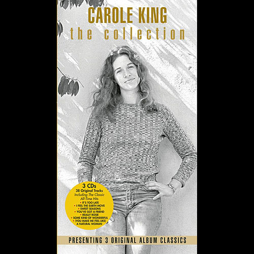 Really Rosie/Her Greatest Hits/... by Carole King